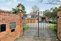 4 bed Detached property in Bray, Berkshire