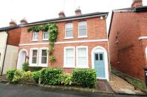 College Rise semi detached property to rent