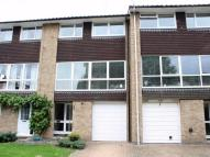 4 bed Terraced home to rent in Boulters Gardens...
