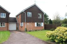 Springfield Park Detached property to rent