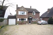 4 bed Detached property in Belmont Park Road...