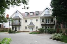 Apartment in River Road, Taplow...