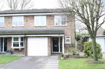 4 bed semi detached home in Guards Club Road...