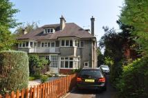 2 bedroom Maisonette in Talbot Woods, Bournmouth