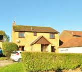 property to rent in Bearwood, Bournemouth