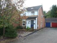 4 bedroom Detached house for sale in Bishopdown Farm