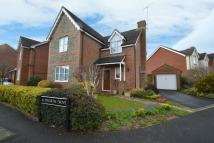 4 bed Detached home in Bishopdown Farm