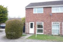 2 bedroom semi detached house in Haston Close, Hereford