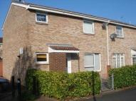 3 bed End of Terrace home to rent in Marcle Walk, Hereford