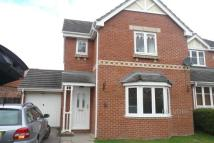 3 bedroom Detached home to rent in Centurian Way...