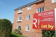 1 bedroom Flat to rent in Nicholson Court...