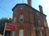 1 bed Flat to rent in St James Road, Hereford