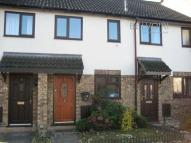 2 bed Terraced house to rent in Field Farm Mews, Belmont...
