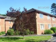 1 bed Flat to rent in Trinity Court...