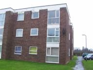 Flat to rent in Crest Court, Hereford