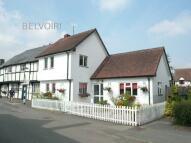 Cottage in Gadbridge Road, Weobley