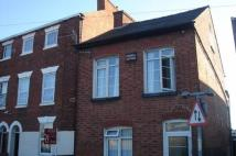 Flat to rent in Newtown Road, Hereford