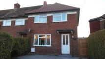 3 bed End of Terrace home in Hinton Avenue, Hinton...