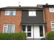 3 bed Terraced house in Merestone Road, Redhill...
