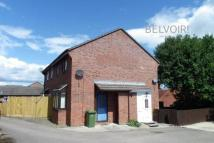 1 bed Terraced home to rent in Mayberry Avenue, Redhill...