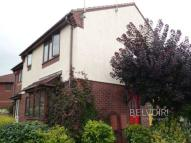 1 bed Terraced house in Regent Gardens, Hereford
