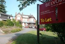 1 bed Flat in Stratford House...
