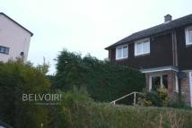 3 bed semi detached property to rent in Whittern Way, Tupsley...