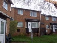 1 bed Terraced house in Chepstow Walk, Hereford