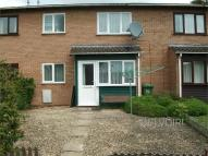 1 bedroom Terraced property in Chepstow Walk, Hereford