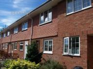 Terraced property in Sandown Drive, Hereford