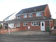3 bed Semi-Detached Bungalow to rent in St Peters Close...