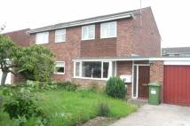 3 bed semi detached property to rent in Ecroyd Park, Credenhill...