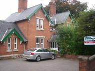 1 bed Flat to rent in Hafod Road, Hereford