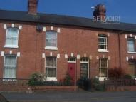 Stanhope Street Terraced house to rent