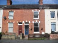 2 bedroom Terraced house in Stanhope Street, Hereford