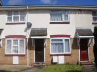 2 bedroom Terraced house to rent in Haldon Way, Hereford