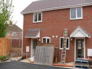 1 bed End of Terrace house in Cherry Tree Close...