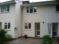 2 bedroom Terraced house in Goodwood Walk, Hereford