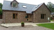 3 bed Detached house to rent in Wrigglebrook...