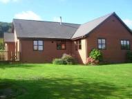 4 bed Detached Bungalow in Caplor Farm, Fownhope
