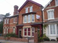 Apartment to rent in Nelson Street, Hereford