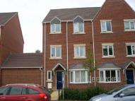 4 bed semi detached home to rent in Staddlestone Circle...