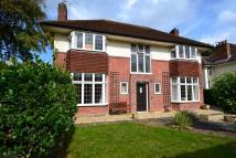 4 bed Detached property in Talbot Woods