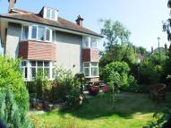 Detached house for sale in Talbot Woods