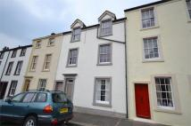 Terraced property in 7 Fleming Square...