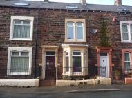 3 bedroom Terraced house in 3 Ashby Street, Maryport...