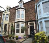 Terraced home in 13 Lawson Street...