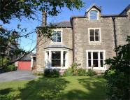semi detached home in 35 Park End Road...