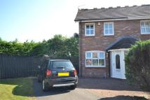 semi detached house in 158 Chaucer Road...