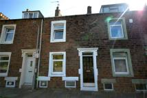 Terraced home in 6 Mill Street, Maryport...